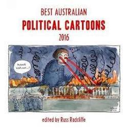 Best Australian Political Cartoons 2016