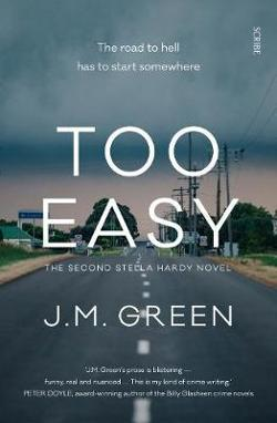 Too Easy - Stella Hardy #2