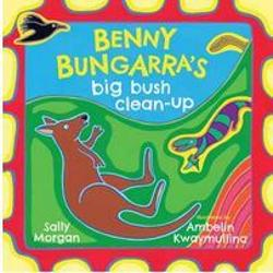 Benny Bungarra's Big Bush Clean-Up