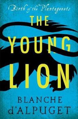 Young Lion - Birth of the Plantagenets #1