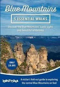 Blue Mountains: 5 Essential Walks