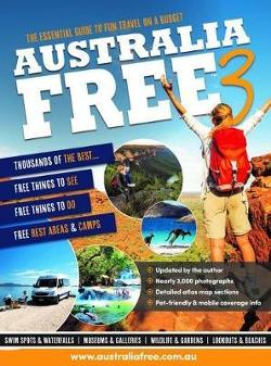 Australia Free 3 - The Ultimate Guide for the Budget Traveller