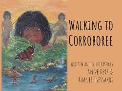 Walking to Corroboree