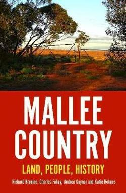 Mallee Country - Land, People, History