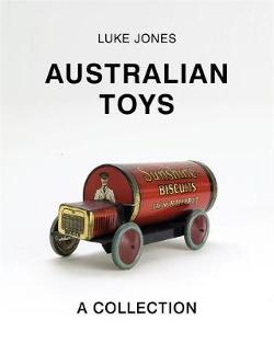 Australian Toys: A Collection