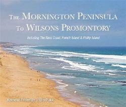 Mornington Peninsula to Wilsons Promontory