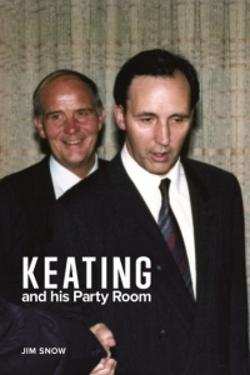 Keating and His Party Room