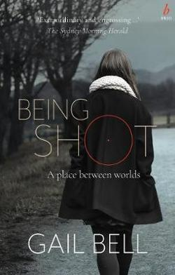 Being Shot - A Place Between Worlds