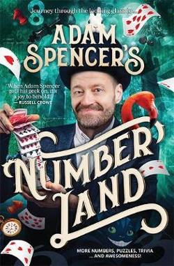 Adam Spencer's Numberland