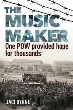 Music Maker - One POW Provided Hope for Thousands