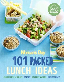 101 Packed Lunch Ideas