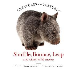 Creatures with Features: Shuffle, Bounce and Leap