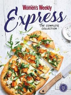 Express: The Complete Collection