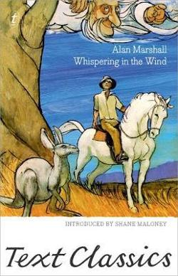 Text Classics Whispering in the Wind