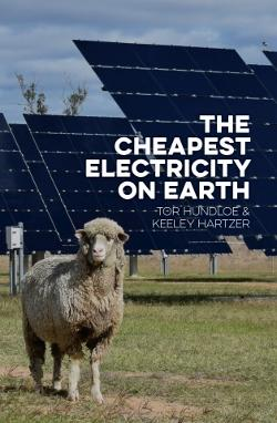 Cheapest Electricity on Earth