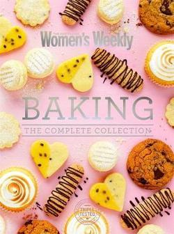 Baking The Complete Collection
