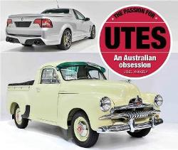 Passion for Utes - An Australian Obsession