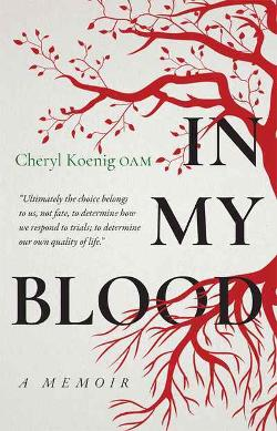 In My Blood - A Memoir