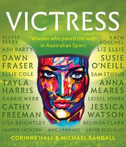 Victress - Women who paved the way in Australian Sport