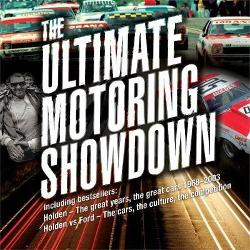 Ultimate Motoring Showdown