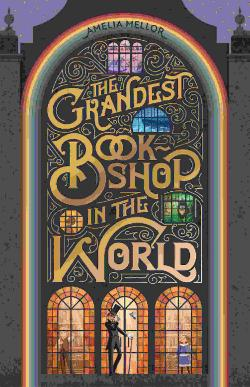 Grandest Bookshop in the World