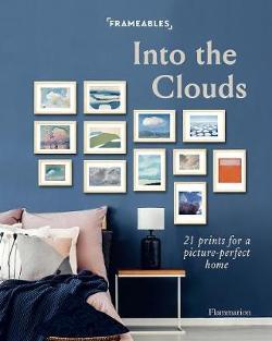 Frameables: Cloudscapes - 21 Prints for a Picture-Perfect Home