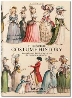 Racinet - The Complete Costume History