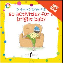 80 Activities for a Bright Baby