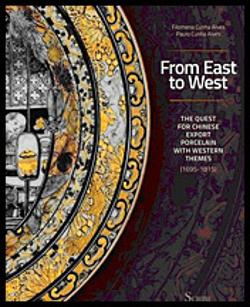 From East to West : The quest for Chinese Export Porcelain with Western Themes (1695-1815)